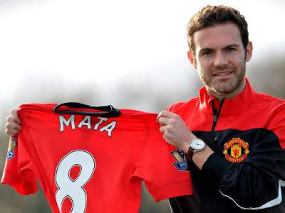 Transfer talk: Mata talk is garbage