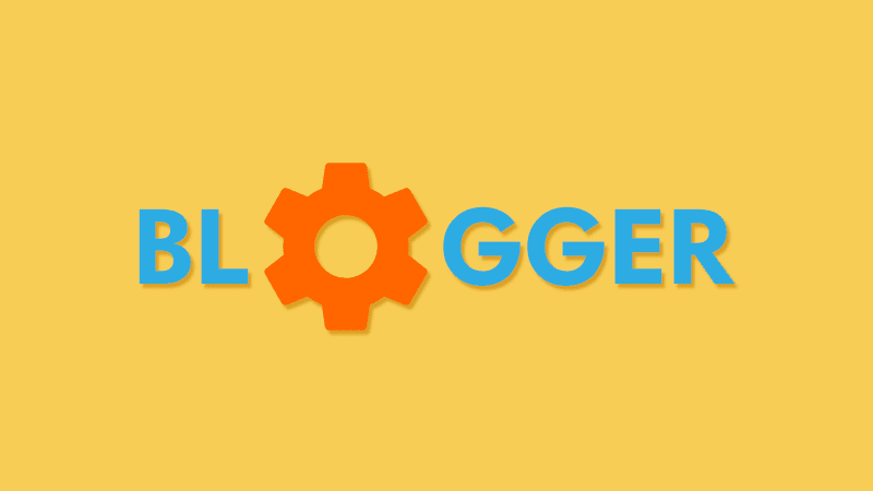 Blogger 2018 Güncellemeleri