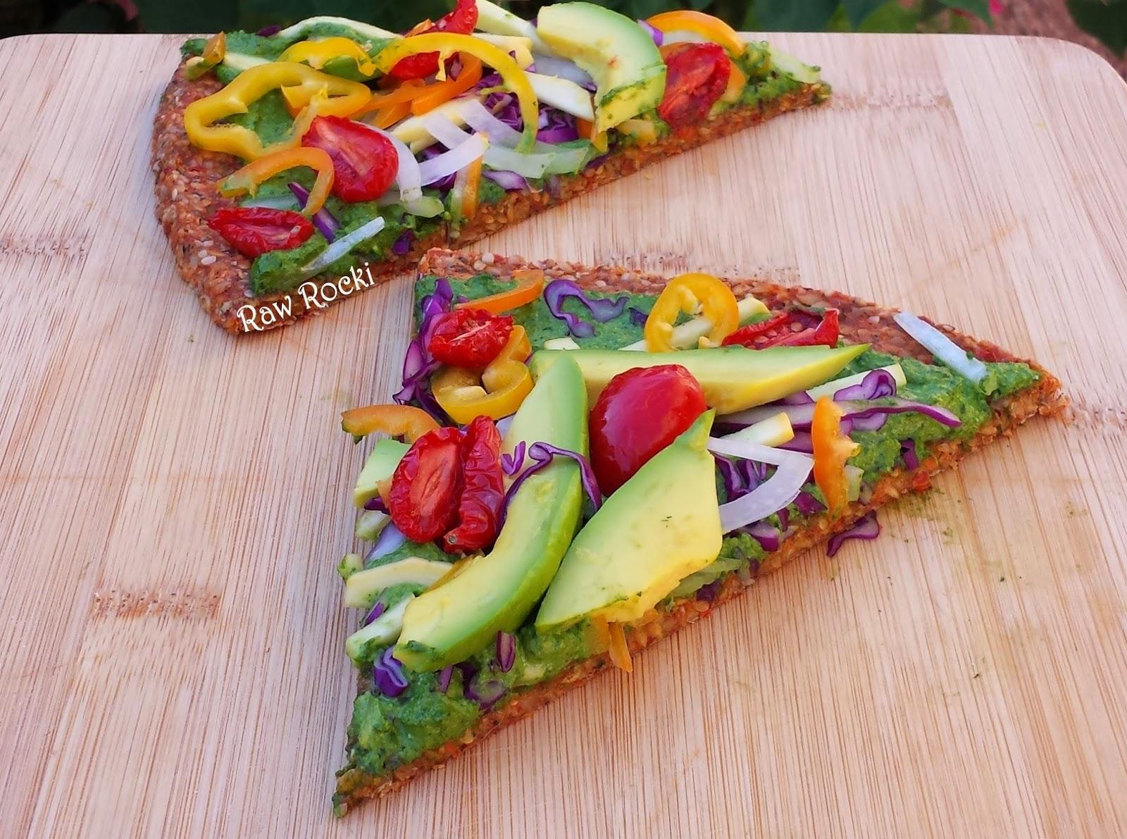 Just  U Vegan Kitchen Menu