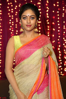 Anu Emanuel Looks Super Cute in Saree ~  Exclusive Pics 018.JPG