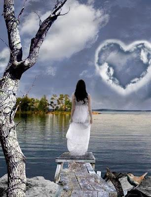 imagen amor+mujer+enamorada
