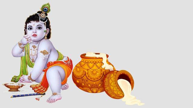 Krishna Janmashtami Special Dj Songs 2018 Mp3 Song