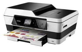 Brother MFC-J6520DW Printer Driver Download