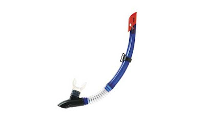 3 Peralatan Snorkeling yang harus Anda Tahu Serta Perawatannya