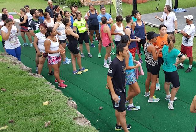 Programa Sesc de Esportes oferece opções para todas as idades em Registro-SP