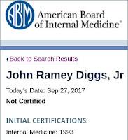 John Ramey Diggs