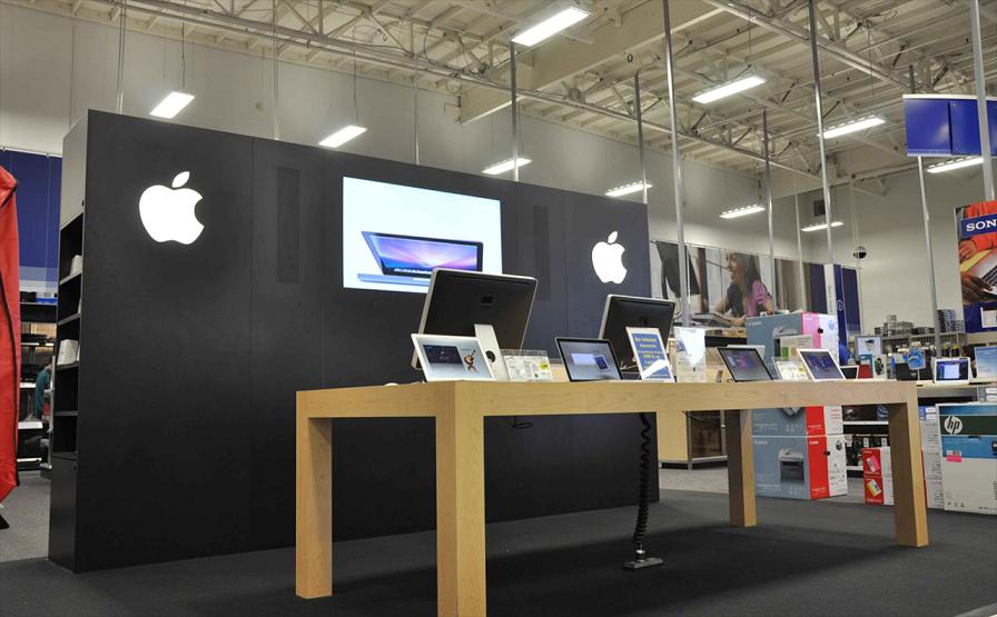 a4d3c001bc Onde encontrar produtos da Apple em outras lojas