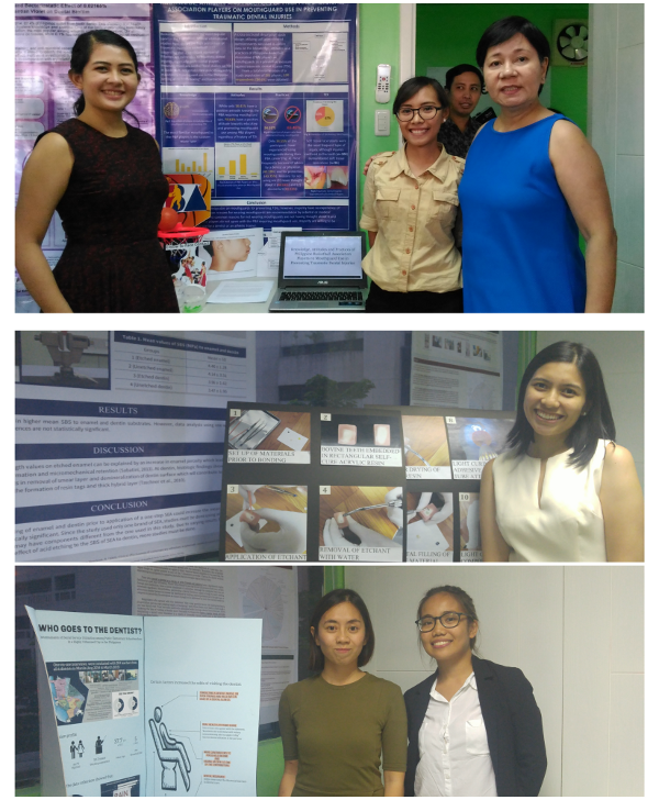 UP Manila to Represent the Philippines in SEA Dental Student Research Competition