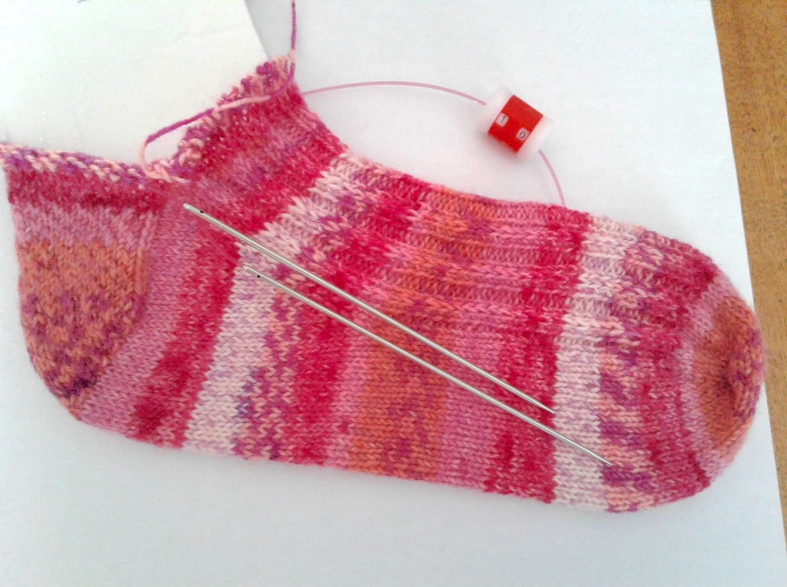 Addi click Lace Long Tips interchangeables circulaire aiguille à tricoter Set