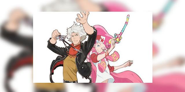 anime Comedy rumah