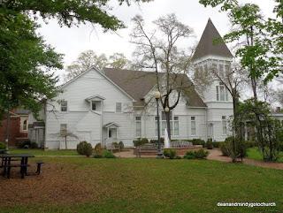 Eatonton Presbyterian Church