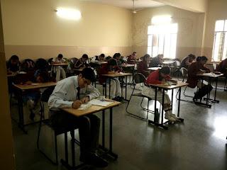 Vardhaman Infotech Interschool competition essay writing