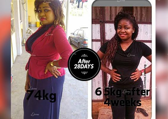 blood sugar solution weight loss results