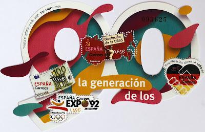 LA GENERACIÓN DE LOS 90