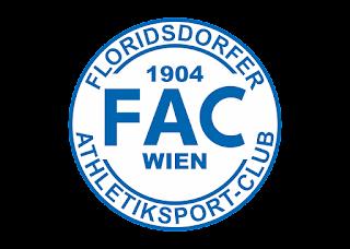Floridsdorfer AC Logo Vector