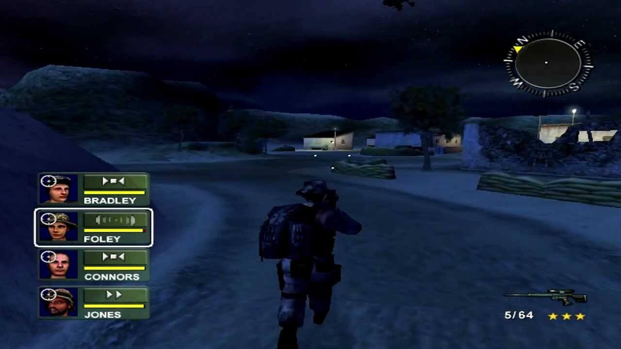 تحميل لعبة عاصفة الصحراء 2 مجانا