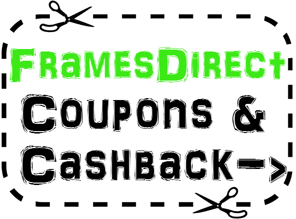 FramesDirect Discount Coupon 2016, FramesDirect.com Promo Code April, May, June, July, August