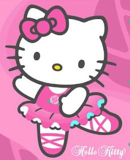 gambar hello kitty 3