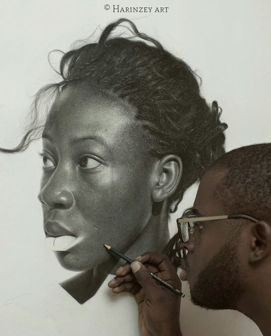 06-Arinze-Stanley-Black-and-White-Photo-Realistic-Portrait-Drawings-www-designstack-co