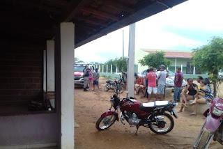 Homem morre após briga de família em Cuité