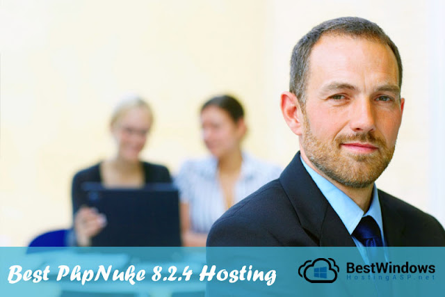 Best and Cheap PhpNuke 8.2.4 Hosting