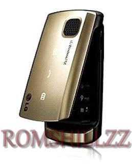 LG GB125 Firmware