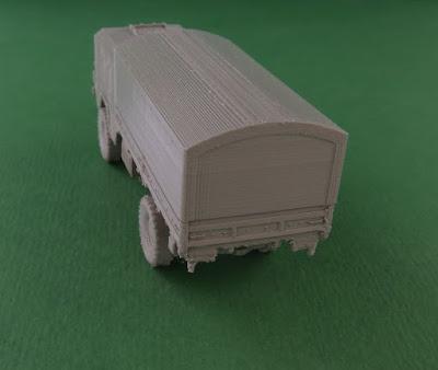 MAN KAT1 Truck picture 3