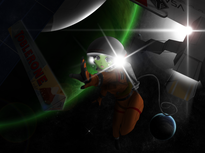 KSP memes Megathread - Page 7 - Forum Games! - Kerbal ...