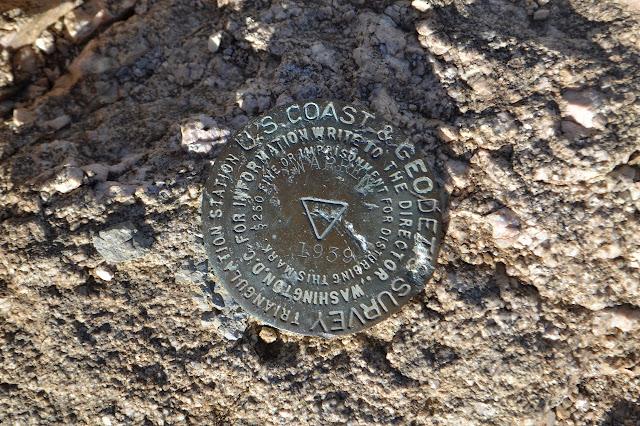 station marker