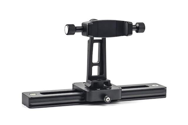 Sunwayfoto M3 Micro Slide + CPC-01 Mobile Bracket
