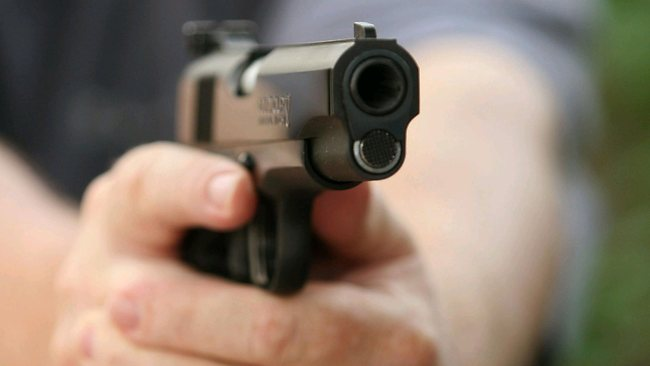 Gun shooting kills two in Saudi Arabia