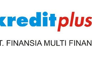 Lowongan Kerja Kredit Plus Pekanbaru Oktober 2018