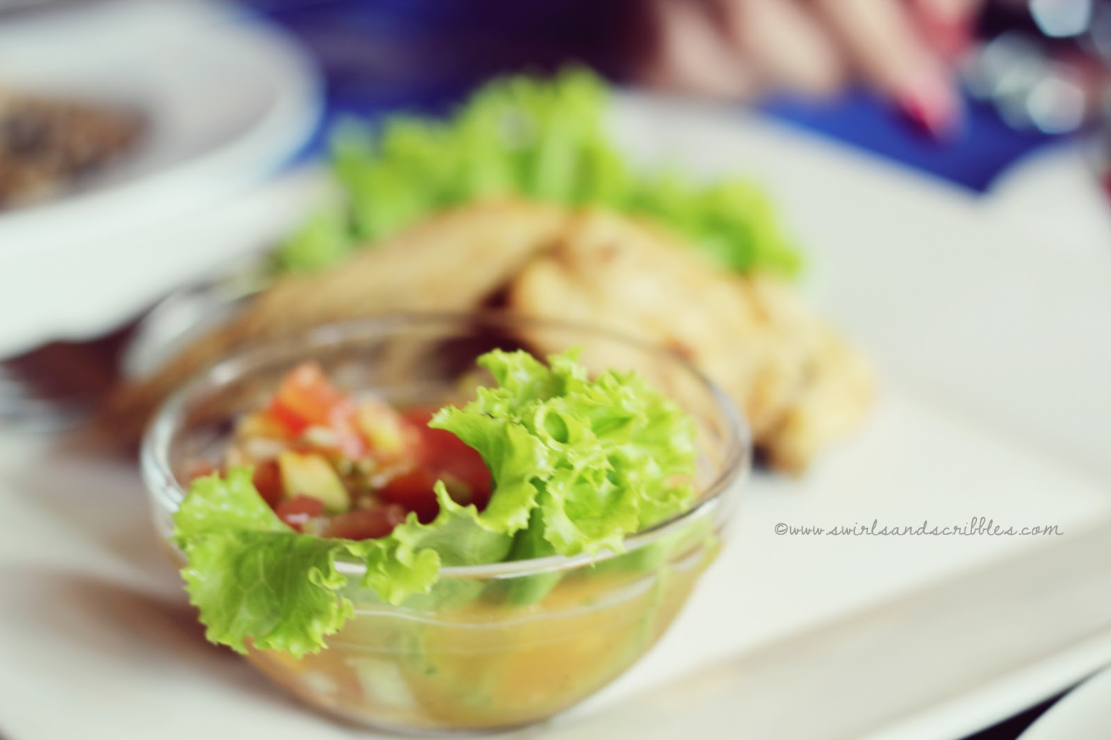 Breakfast Lunch And Dinner At Terraza Cafe Club Balai