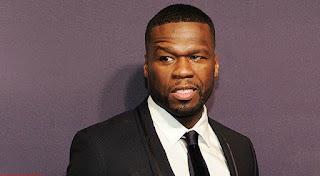 50 Cent (Nilai Bersih: $ 270 juta)
