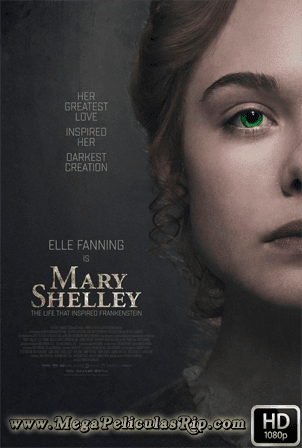 Mary Shelley [1080p] [Latino-Ingles] [MEGA]
