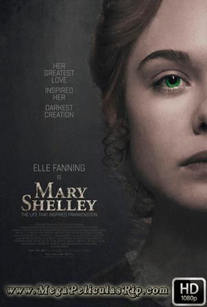 Mary Shelley 1080p Latino