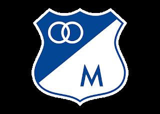 Club Deportivo los Millonarios Logo Vector