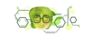 doodle google 23 september 2017 asima chatterjee