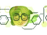 Siapakah Asima Chatterjee yang Muncul di Google Doodle Hari Ini?