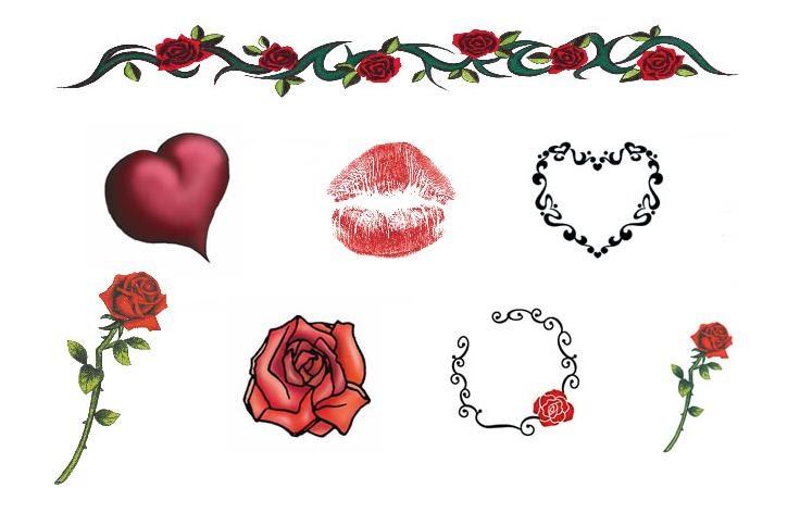 tattoo armband blumen motive tattoovorlagen tattoo bilder tattoovorlagen tattoo motive. Black Bedroom Furniture Sets. Home Design Ideas