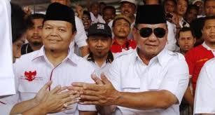 HNW Ragu Prabowo Bakal Maju Sebagai Capres