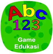 Game Edukasi Anak All in 1