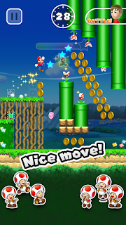 Super Mario Run v3.0.4 Mod