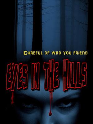 Eyes In The Hills 2018 Custom HD Sub