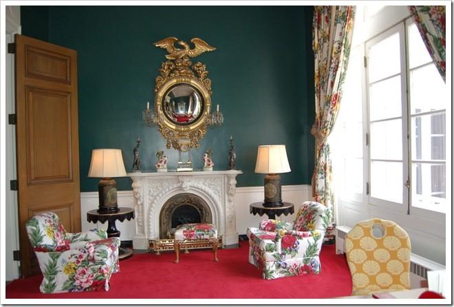 Dt Interiors Design Diva Dorothy Draper