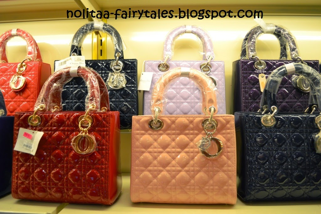 1 Quality Lady Dior Cannage
