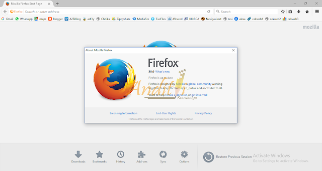 Download Mozilla Firefox v50.0 Offline Installer terbaru-anditii.web.id