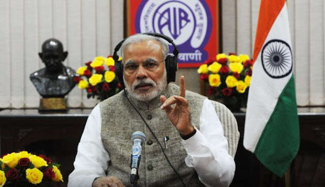 Mann Ki Baat: Narendra Modi Told Those Who Will Destroy The Peace Of The Country Will Receive Crashing Answer