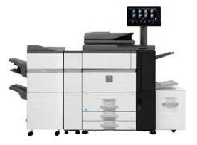Sharp MX-6500N Drivers Printers Download