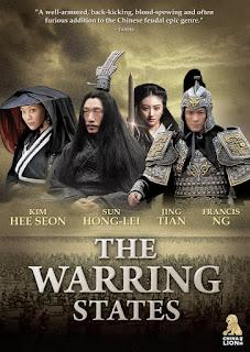 The Warring States (2011) ยอดนักการทหารซุนปิน